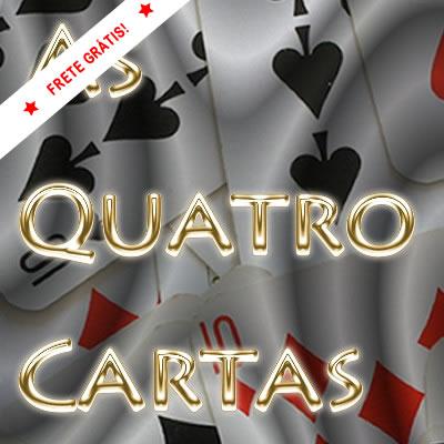 as_quetro_cartas