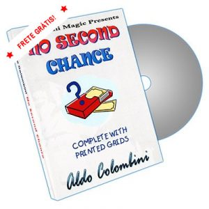 no_second_chance
