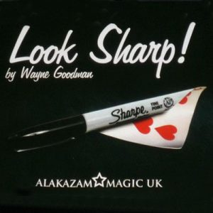 look_sharp